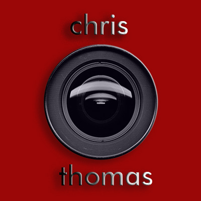 Chris Thomas Logo